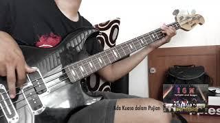 Ada Kuasa dalam Pujian - I G M ( bass Cover)