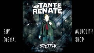 Der Tante Renate - Stumpf, schwarz (Audio)