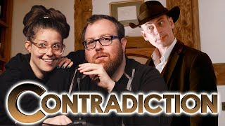 Contradiction - Best of Jesse Cox & Dodger
