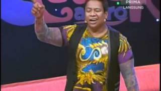 Repeat youtube video Raja Lawak 5 Minggu 4 - Man
