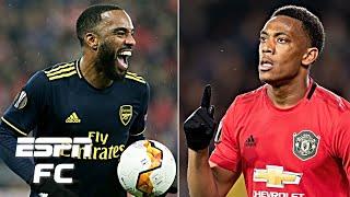 Arsenal, Manchester United have momentum in Europa League - Janusz Michallik | ESPN FC