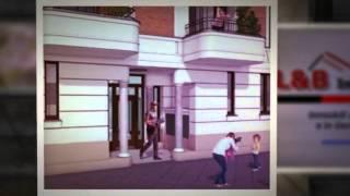 Appartamento di lusso nel cuore di Berlino, 178.990 €