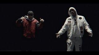 Elias Abbas - Disciplin (feat. Keya) [Official Video]