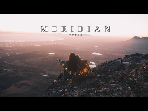 ODESZA MERIDIAN concept music video