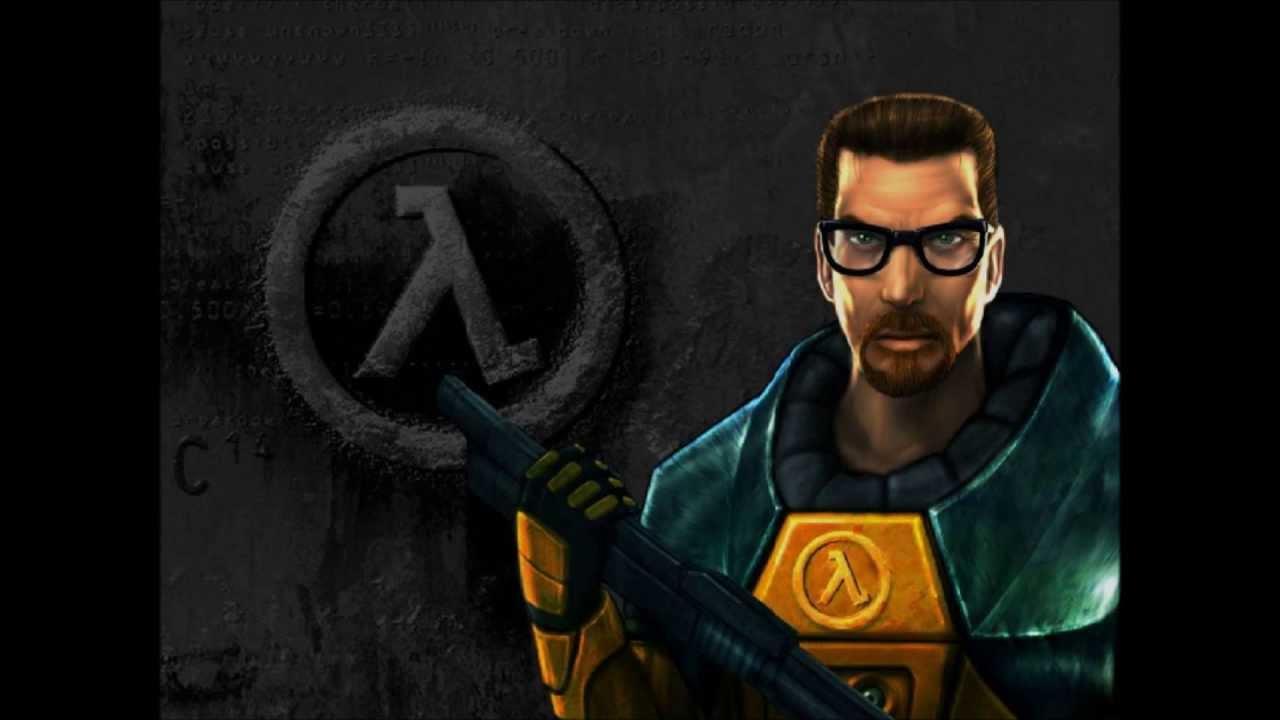 Half-life 1 скачать через торрент русская версия.