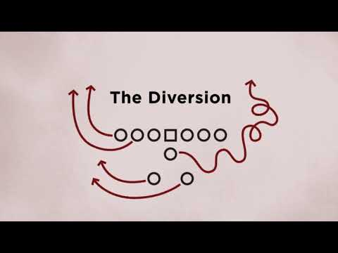 #3: The Diversion (from the Disinformation Playbook)