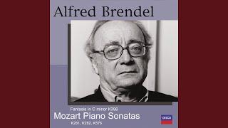 Mozart: Piano Sonata No.4 in E flat, K.282 - 3. Allegro