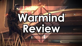 Destiny 2: Datto's Review of the Warmind Expansion