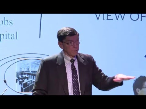 Clayton Christensen (The Innovator's Dilemma) at Startup Grind Global 2016