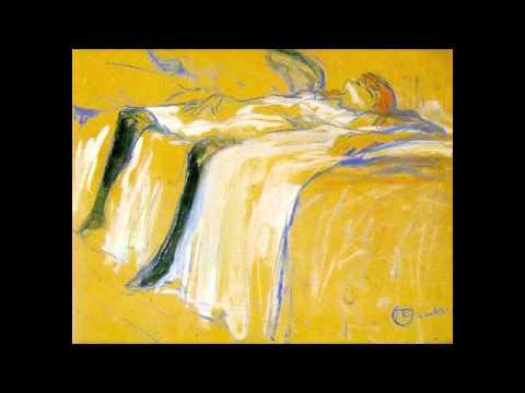 Claude Debussy, La plus que lente (Valse), (Marguerite Long) rec. 1930