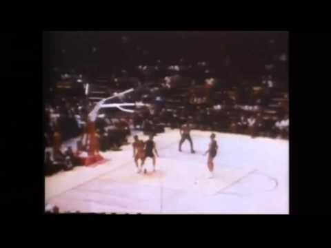 Greatest Moments in NBA History - 1970 NBA Finals Jerry West