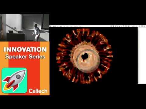 Innovation Speaker Series - Dr. Adam Lichtl - 7/20/17