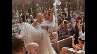 Настю любил, когда был еще женатым! Потап впервые рассказал всю правду о свадьбе с Каменских