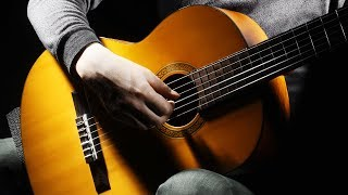 Best Relaxing Guitar Music Instrumental Acoustic Playlist for Studying, Concentration, Working