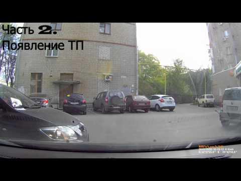 Эталонная Авто ТП . Рязань.