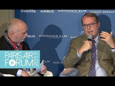 PARIS AIR FORUM  | Défense : la souveraineté peut-elle se passer d'une industrie forte ?