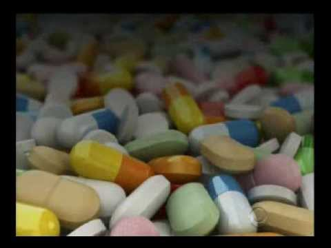 Annals of Internal Medicine Says Stop Taking Vitamins - Vitamins Aren't Good For You