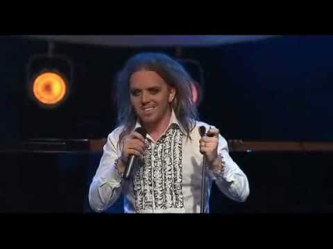 Tim Minchin - If I Didn't Have You - Full Uncut Version
