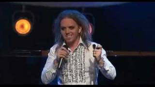 Watch Tim Minchin If I Didnt Have You video