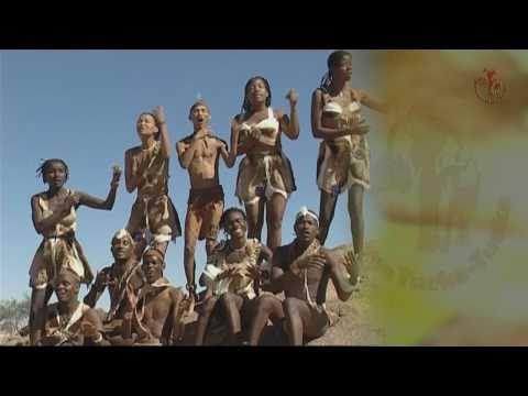 Namibia erleben / Teil 24 - Kayec Cultural Group / Musik aus Namibia
