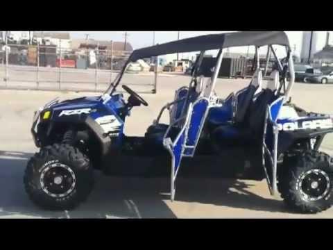 MotoActiv Polaris RZR4 Moto Doors u0026 Accessories & MotoActiv Polaris RZR4 Moto Doors u0026 Accessories - YouTube