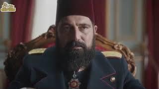 Сильное видео из отрывка сериала Абдулхьамид Султан Османской Империи