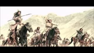Арсланбек Султанбеков - Домбыра (Чӑвашла куçарăмӗ)