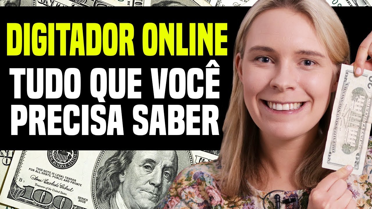 digitador de marketing online é verdade