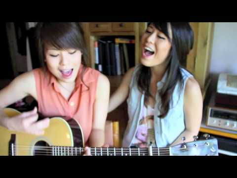 DARE YOU TO MOVE | SWITCHFOOT (Jayesslee Cover)