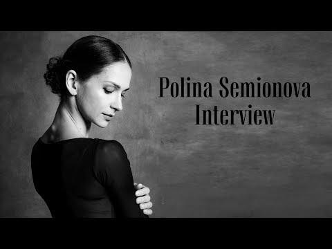 Polina Semionova – Defiant