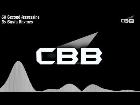 Busta Rhymes - 60 Second Assassins (Bass Boosted)