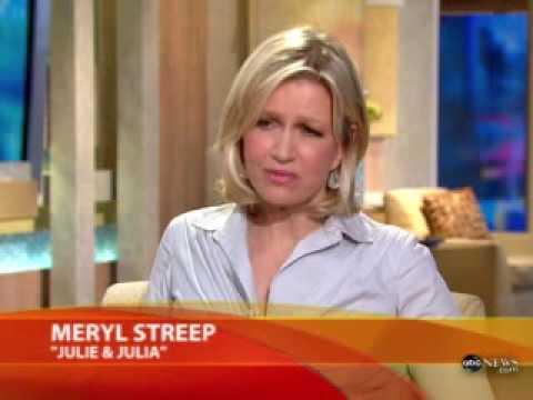 Julie & Julia: Meryl Streep