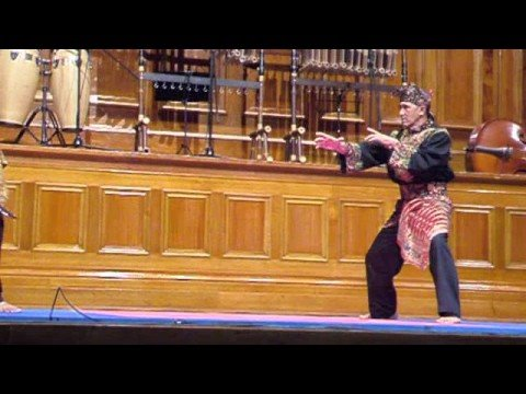 West Java Pencak Silat