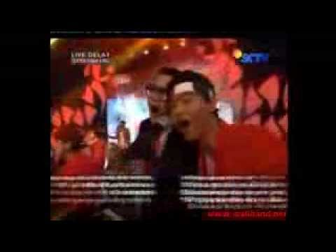 WALI INDONESIA JUARA Live At Konser Opening SEA Games 'Indonesia Juara' 14 11 2013
