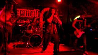 Barazinbar - Olórin Live 03/24/12