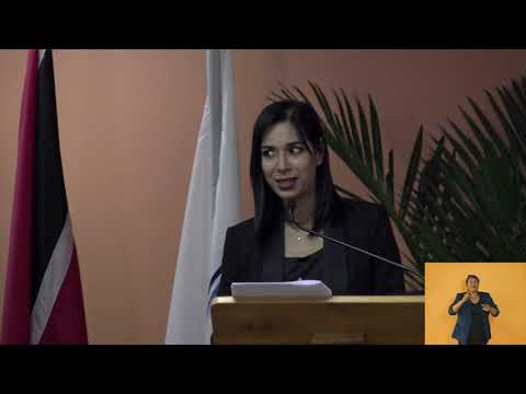 TATT's 28th ICT Open Forum Cryptocurrencies: Implications For Trinidad And Tobago