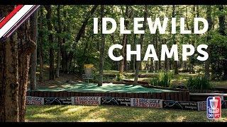 2018 Idlewild Open Champions