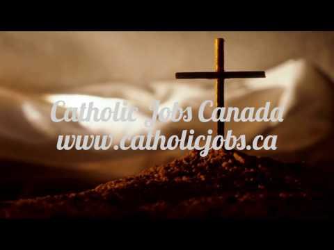 Catholic Jobs Canada
