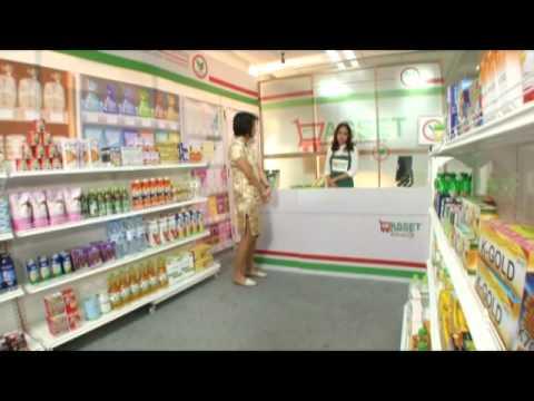 KA Supermarket:แนะนำกองทุน K-CHINA (EP:42.2)