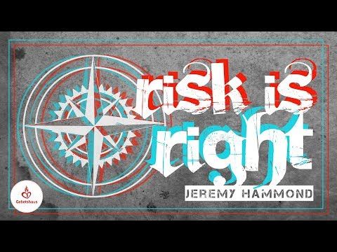 Risk is Right - Jeremy Hammond