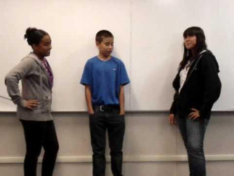 CFIS seventh grade