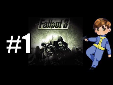 Fallout 3 - Back to Basics