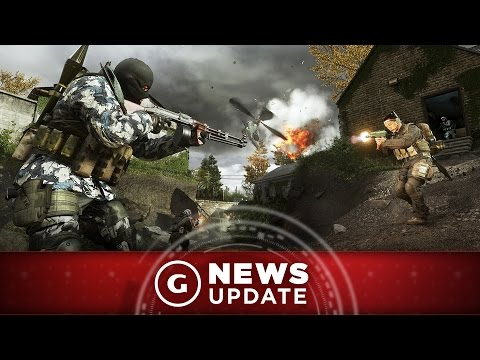 Call of Duty: Modern Warfare Remastered Update Introduces Microtransactions - GS News Update