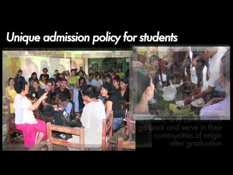 UP Manila School of Health Sciences