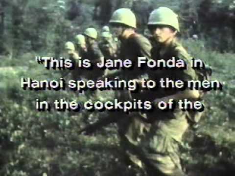 Jane Fonda RARE BIO pt 9.