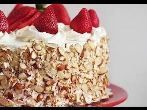 BLACK WALNUT SPICE CAKE - How To QUICKRECIPES