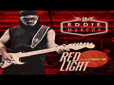 Eddie Murphy - Redlight (ft. Snoop Lion) **[SONG+LYRIC VIDEO]** HD **BRAND NEW 2013**