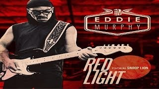 Eddie Murphy - Redlight (ft. Snoop Lion) **[SONG+LYRIC VIDEO]** HD **BRAND NEW 2013**