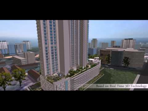 Virtual Real Time 3D Technology for Real Estate