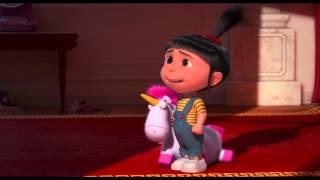 Despicable Me 2: Film Clip - Julian Shows Up at Grus House [HD]